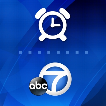 ABC7 Los Angeles Alarm Clock