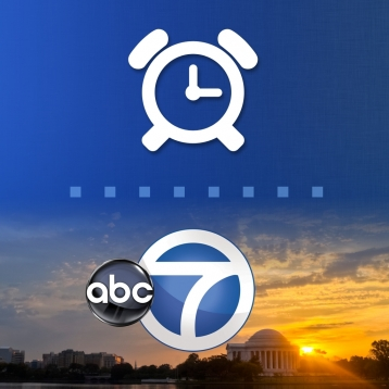 ABC7 Washington D.C. Alarm Clock – WJLA.com