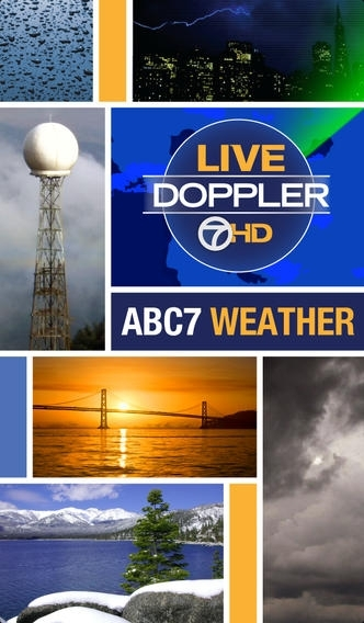 ABC7 Weather: SF/Bay Area