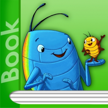 ABCmouse.com Big Bug and Little Bug