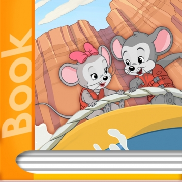 ABCmouse.com Grand Canyon