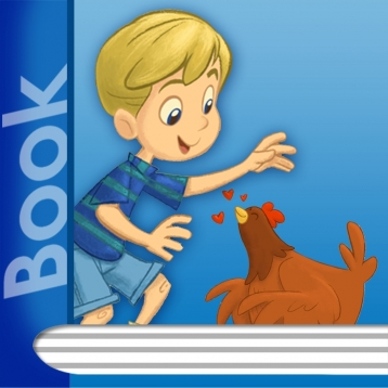 ABCmouse.com The Hen in the Pen