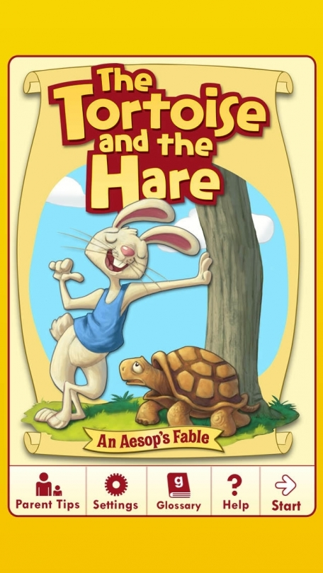 ABCmouse.com The Tortoise and the Hare