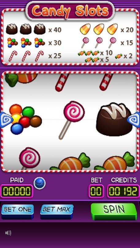 Abdomen Candy Cheat Machine