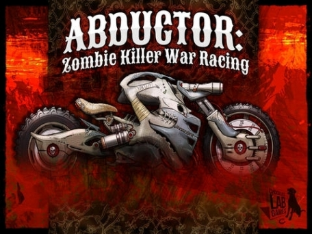 Abductor – Zombie Killer War Racing Game Free