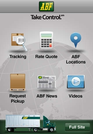ABF Mobile for iPhone