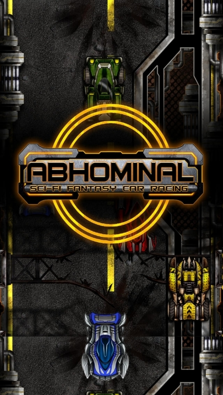 Abhominal Star Sci Fi: Insurrection Space Racing Game