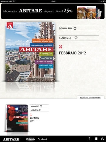 Abitare Digital Edition