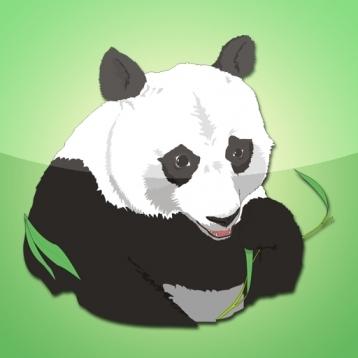 About Animals: Pandas