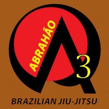 Abrahao Jiu Jitsu : Purple-Brown 3