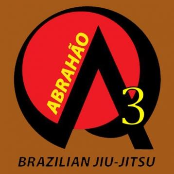 Abrahao Jiu Jitsu : Purple-Brown 3
