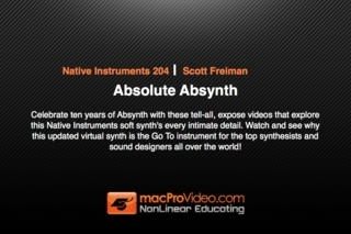 Absolute Absynth
