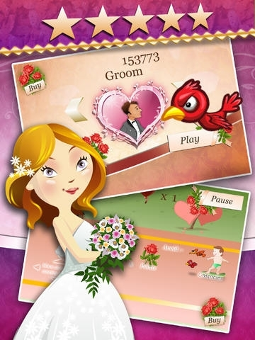 Absolutely Gorgeous Christmas Wedding Salon Party - Fun Free Games For Girls