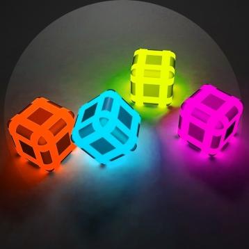 Accel Cubes