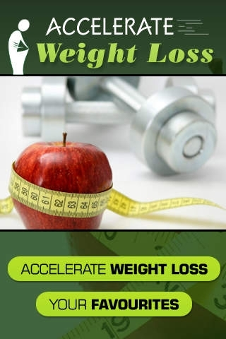 Accelerate Weight Loss.