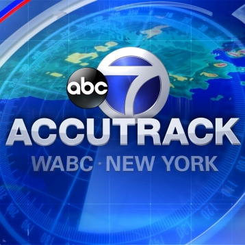 AccuTrack WABC NY Weather