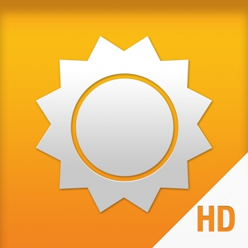 AccuWeather - Weather for Life for iPad