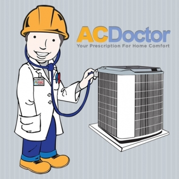 ACDoctor\'s High Efficiency HVAC Savings Calculator