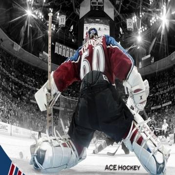 Ace Hockey