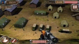 Ace Sniper 2 Lite