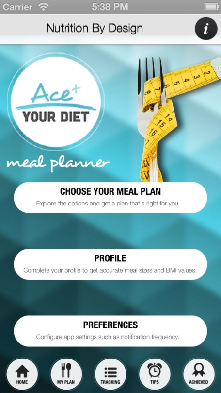 Ace Your Diet: Healthy Meal Plans for Easy Weight Loss and Realistic Lifestyle Change