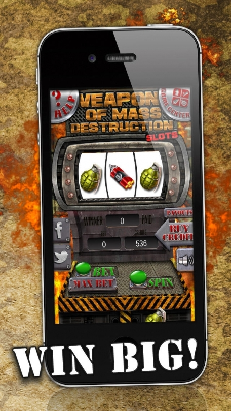 ace online slot weapons