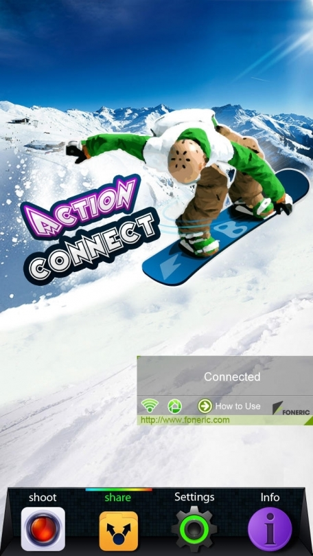 Action Connect
