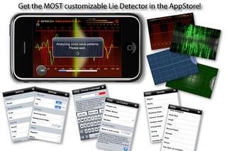 Activate: Lie Detector