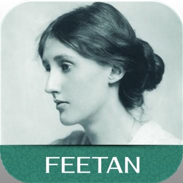 Adeline Virginia Woolf Collection · Feetan