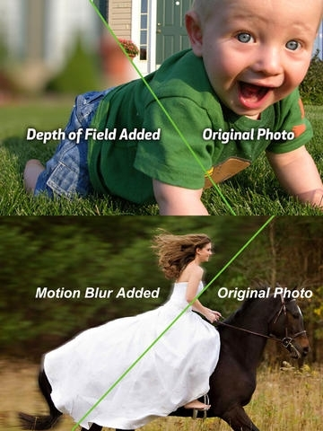 Adjust Focus - FREE