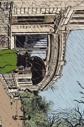 Adèle blanc sec Vol.1 : Adèle et la bête - Preview