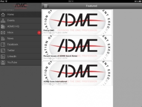 ADME International