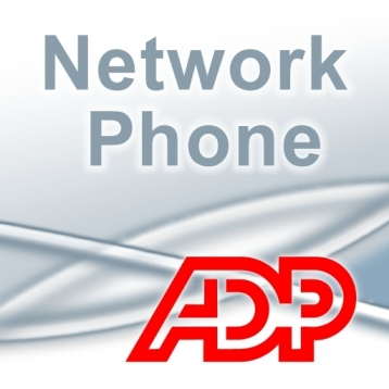 ADP Network Phone