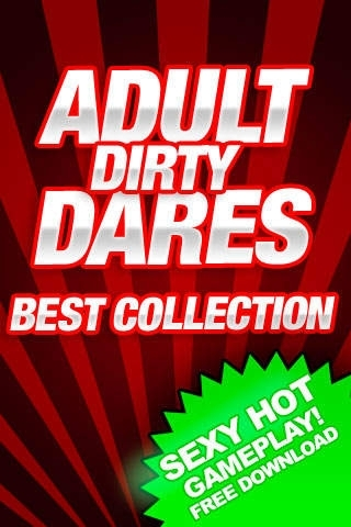 Adult Dirty Dares