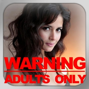 Adult Video Cover Booth HD