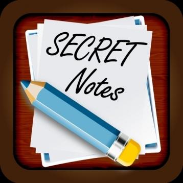 Advance Secret Notes