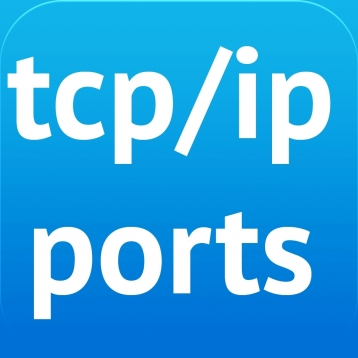 Advanced IP Ports Reference