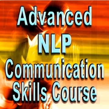 Advanced NLP Communication Skills Course-Benjam...