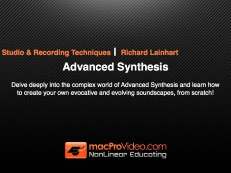 Advanced Synthesis by Richard Lainhart