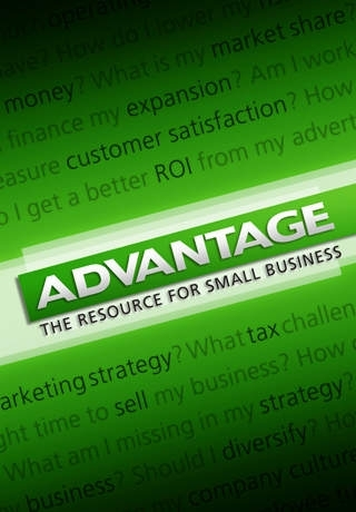 Advantage: The Resource for Small Business