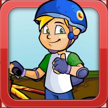 Adventure Trails Race – Dirt Bike Racing Game Free