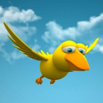 Adventures Of Birdie