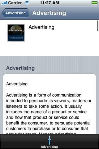 Advertising Handbook (Professional Edition)