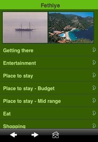 Aegean Turkey Travel Guide