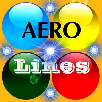 !Aero Lines! Classic, 98, Color
