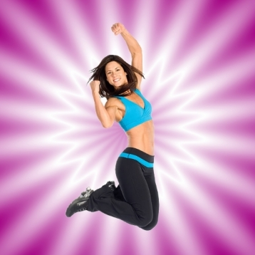 Aerobic and Fitness Guide