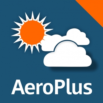 AeroPlus Aviation Weather