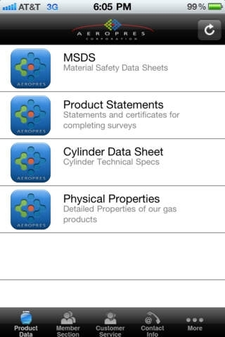phone application airwatch agent iphone
