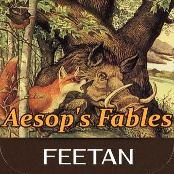 Aesop\'s Fables (300+ fables)
