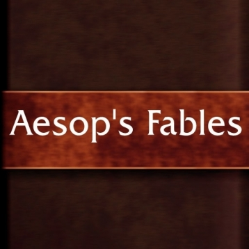 Aesop\'s Fables(312 fables)
